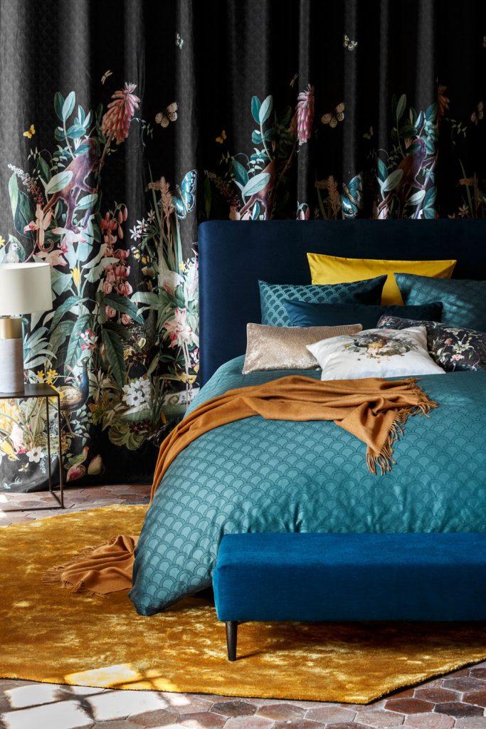 bett bad decordesign. Black Bedroom Furniture Sets. Home Design Ideas