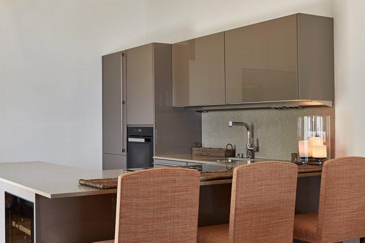 Deckenlaterne Küche