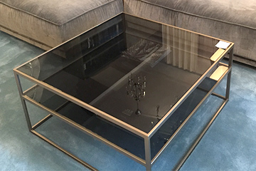 Decor & Design München, Sale Sofatisch Christe Krönke